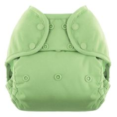 Blueberry Coveralls Meadow Green Snap #ClothDiapers #DivaDiapers