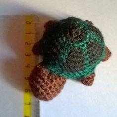 #tartaruga #animali #zoo #amigurumi #creazioni #uncinetto