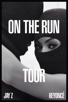 Jayz & Beyonce On The Run Tour 2014