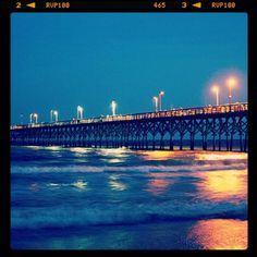 Topsail Beach, North Carolina :)