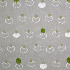 Nice fabric for kitchen