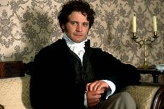 Hilarious! - 10 reasons mortal men will never match up to Colin Firth's Mr Darcy