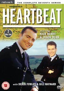 Heartbeat - The Complete Seventh Series [DVD]: Amazon.co.uk: Nick Berry, Jason Durr, Bill Maynard, Derek Fowlds, Juliette Gruber, Ken Horn, Tom Cotter, Tim Dowd, Gerry Mill, Gerry Poulson: Film & TV