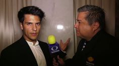 Entrevista exclusiva con Luis Alberto Aguilera