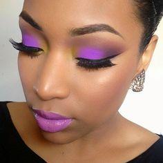 Purple Love