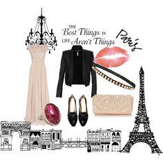 """""""Paris chic"""""""