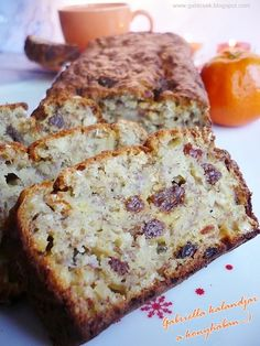 Gabriella dobrodružstvo v kuchyni :): Banana-Ovsené sušienky Oven Recipes, Healthy Recipes, Micro Oven, Banana Bread, Muffin, Paleo, Food And Drink, Sweets, Cookies