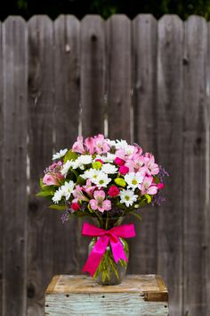 Pretty Please by Teleflora - perfect for a birthday, celebration or just because!