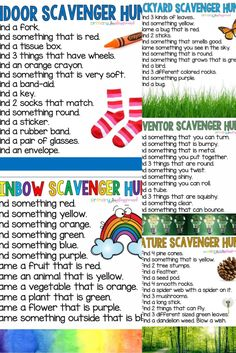 Primary Playground has created some great scavenger hunts for children that we love! As we all look for free things to do with our children, we feel this is pure GOLD! Kindergarten Scavenger Hunt, Scavenger Hunt For Kids, Scavenger Hunts, Free Things To Do, Fun Things, Physical Activities, Preschool Activities, Play To Learn, Business For Kids