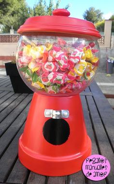 M s de 1000 ideas sobre regalos de novio caseros en pinterest - Detalles navidenos caseros ...
