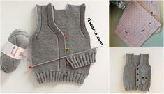 Graphic Tank, Diy And Crafts, Gloves, Vest, History, Tank Tops, Knitting, Jackets, Women