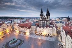 2017 UK to: ✈ Prague, Vienna, Bratislava and Budapest: 8 Nights at a Choice of Hotels with Flights and Train Transfers* UK 2017 Deal: for just: Cheap City Breaks, City Break Holidays, Hotel Gast, Prague Travel, Prague Czech Republic, Last Minute Travel, Belle Villa, Das Hotel, Vacation Deals