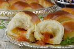Cornuri pufoase cu gem - CAIETUL CU RETETE Cake Decorating