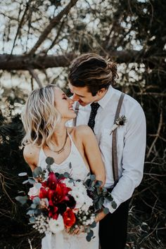You'll Say I Do to a Big Sur Elopement After Seeing This Inspiration Shoot | Image by Seaward Photography