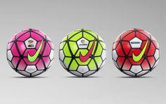 Nike Ordem 3 – New Season, New Advanced Soccer Ball | Soccer Cleats 101