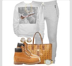 cute and comfy outfit.