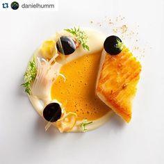 Glorious!  #truefoodies #fortruefoodiesonly #Repost @danielhumm #elevenmadisonpark #francescotonelli  #nyc #gourmet #chef #foodies #johndory #foodart #50best #instafood #gastronomy