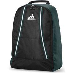 Adidas Zippered Golf Shoe Bag - Brand NEW http://zingxoom.com/d/cwHHJ7H5