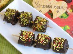 Çikolatalı Muz Dilimleri Resimli Tarifi - Yemek Tarifleri
