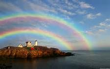Double Rainbow Pictures Free - Bing Images