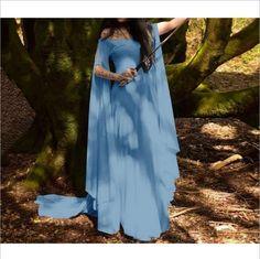 Fairytale Dress, Fairy Dress, Pixie Costume, Faerie Costume, Chiffon Dress, Lace Dress, Tribal Dress, Medieval Dress, Medieval Clothing