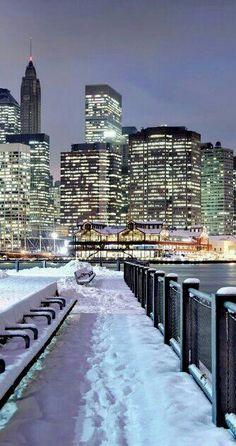 NYC Nevado