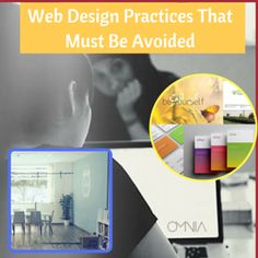 Web Design Practices That Businesses Today Must Avoid Great Website Design, Companies In Dubai, Web Design Company, Digital, Business, Store, Business Illustration