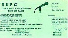 TIFC Costa Rica