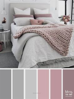 Splendid would look stunning with some gold accents! The perfect bedroom color palette!   Bedroom ideas | interior design | bedroom makeover | bedroom inspiration | pretty bedding | bedroom accessories | home makeover | cosy bedroom | chic bedroom | grown up bedroom ideas   ..