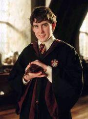 Harry Potter World: NEVILLE LONGBOTTOM