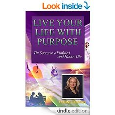 Discover how to eliminate fear, doubts, and negative thinking from your consciousness and live from love, joy and well-being with purpose