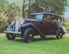 We're sorry we've been a little quiet lately! We've been very busy adding some new cars to our catalogue 🌟  Here's one of them: The 1932 Chrysler Plymouth, a real vintage straight out of the Gatsby era 🤵  You can find out more details of this burgundy beauty at: www.classic-rides.co.za/1932-plymouth/id95/ 💙  #car #vintage #joburg #pretoria #johannesburg #centurion #sandton #luxury #southafrica #style #carhire #classic #classiccars #bentley #rollsroyce #jaguar #wedding #weddingcar… Pretoria, Wedding Car, Rolls Royce, Plymouth, Gatsby, Jaguar, Antique Cars, Classic Cars, Burgundy
