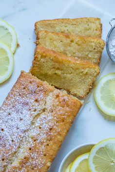 Danish Dessert, I Love Food, Cornbread, Sweets, Eat, Ethnic Recipes, Food, Millet Bread
