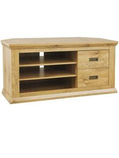Corner TV Cabinet?