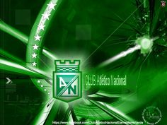 Atletico Nacional of Colombia wallpaper.