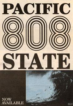 ZTT 808 STATE