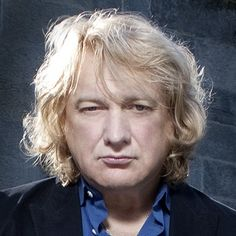 Lou Gramm (Foreigner) is 66 today