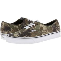Vans Authentic X Star Wars Boba Fett Camo) Shoes, Multi ($33) ❤ liked on Polyvore featuring shoes, sneakers, vans, multi, waffle shoes, camouflage sneakers, lightweight shoes, camo sneakers and lightweight sneakers