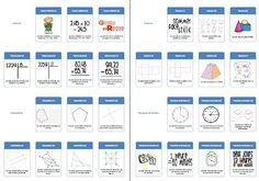 L'univers de ma classe: Un cahier de réussites pour l'atelier de maths !