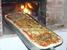 pizza made in italy alla pala