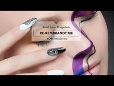 RE-REMBRANDT ME? - Nail Art Gallery | OPI