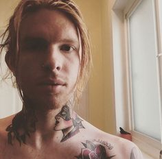 Find images and videos about bands, ginger and of mice & men on We Heart It - the app to get lost in what you love. Alan Ashby, Austin Carlile, Music Is My Escape, Love Band, Boy Tattoos, Of Mice And Men, Pop Punk, Models, Green Day