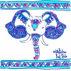 The elephant in the room... ‪#‎lilly5x5‬