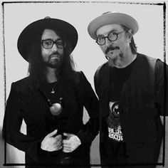 Sean Lennon and Les Claypool's collaborative project, the outlandish The Claypool Lennon Delirium comes to The Observatory this Tuesday!