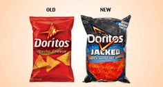 Doritos Launches Global Marketing Campaign - In a move to create a more cohesive global brand image, Doritos recently announced plans to update the logo design, marketing, and packaging for its products across the 37 countries where its chips are sold. The brand's first global ad campaign and redesigned Doritos packaging were released in early March.