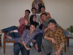 Batik time