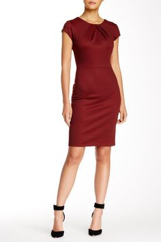 Emploi | Capsleeve Dress | Nordstrom Rack