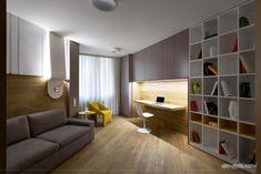 The Moon Box Apartment 13