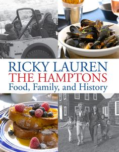 """The Hamptons"" by Ricky Lauren"