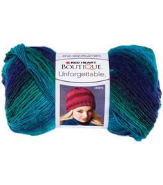 Redheart Boutique Unforgettable Polo Rh Boutique Unforgettable Polo to make that Broomstick Lace Infinity Scarf